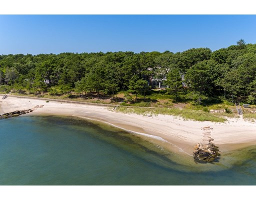 120 Vineyard Road, Barnstable, MA 02635