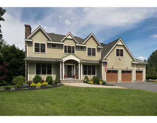 50 Pleasant Valley Road, Westwood, MA 02090