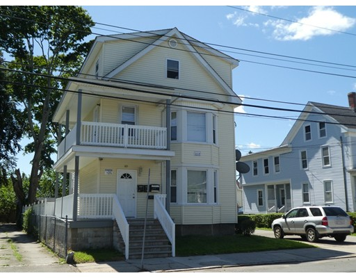 265 Andover St, Lawrence, MA 01843