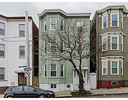275 Webster Street, Boston, MA 02128