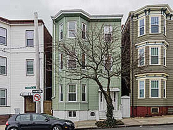 275 Webster Street, Boston, MA, 02128, East Boston's Jeffries Point Home For Sale
