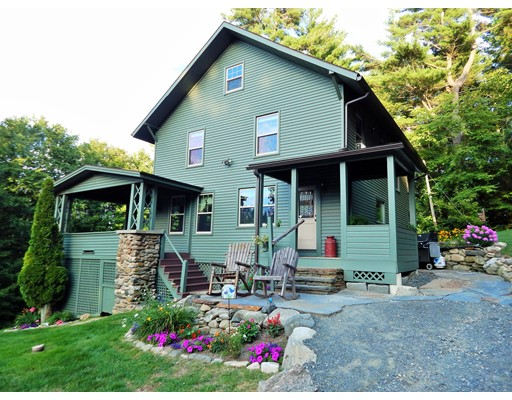 464 General Knox Rd, Russell, MA 01071