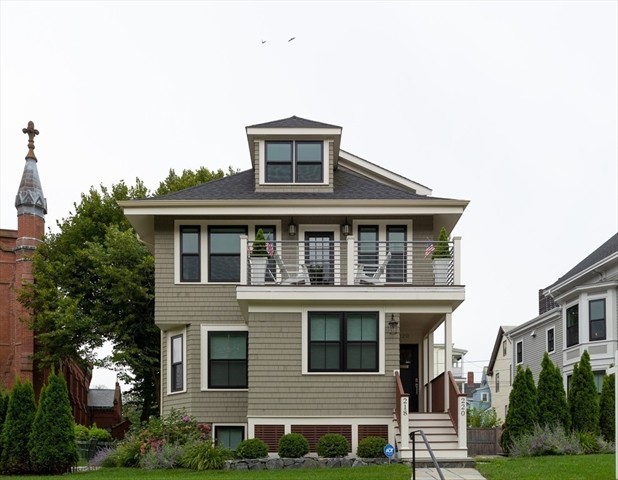 220 Main St, Watertown, MA, 02472,  Home For Sale
