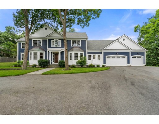 1297 Central Ave, Needham, MA 02492