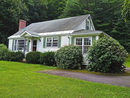 22 Greenfield Road, Colrain, MA<br>$149,900.00<br>0.76 Acres, 1 Bedrooms
