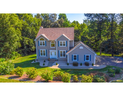 62 Ridge Blvd, East Granby, CT 06026