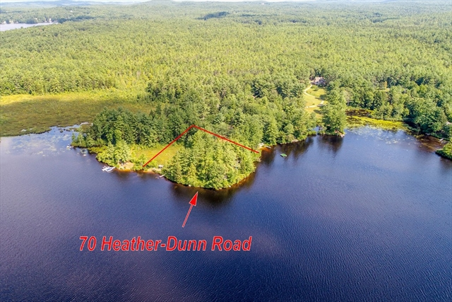 70 Heather Dunn Road Ashburnham MA 01430