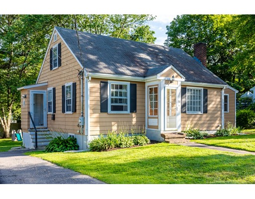51 INTERVALE TERRACE, Reading, MA 01867