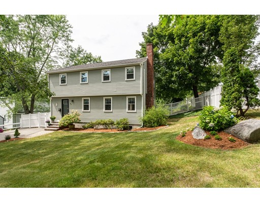 37 Fremont Street, Reading, MA 01867