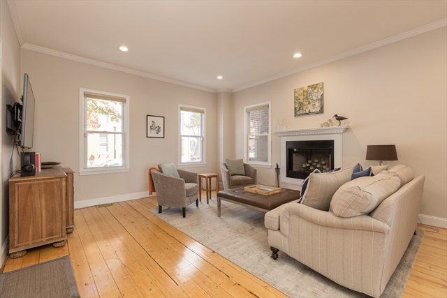 288 Bunker Hill St, Boston, MA, 02129, Charlestown Home For Sale