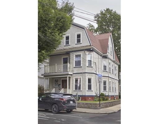 21 Cutter Avenue, Somerville, MA 02144