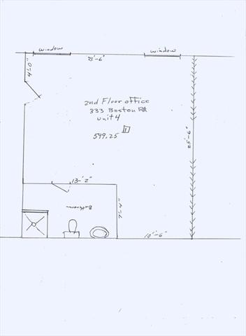Unit 4 Boston Road Billerica MA 01862
