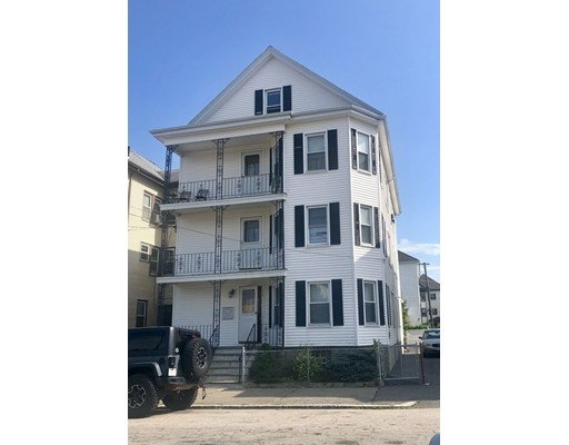 110 Whitman St, New Bedford, MA 02745