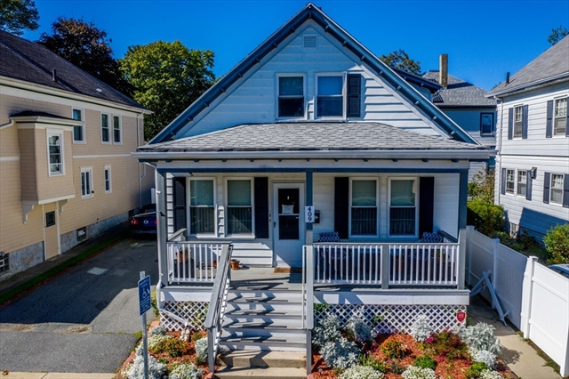 409 Park Street New Bedford MA 02740