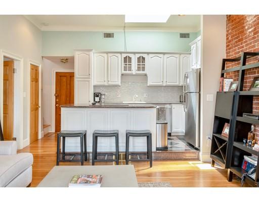 240 Marlborough St #9, Boston, MA 02116