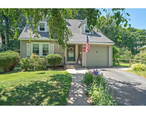 71 Sims Road, Quincy, MA 02170