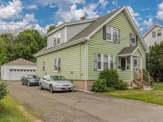 6 Harrison Rd, Salem, MA, 01970,  Home For Sale