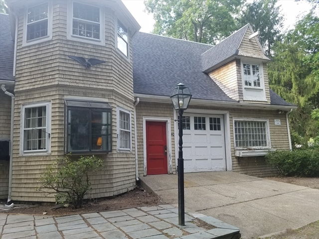 40-42 Fisher Street Norwood MA 02062