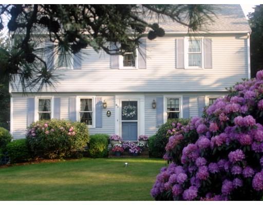 83 Colonial Way, Falmouth, MA 02574