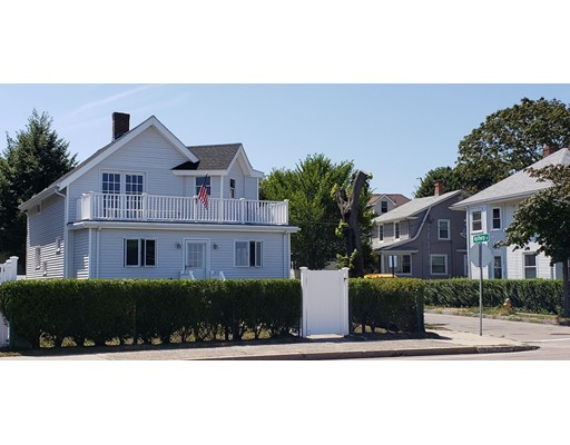 639 Quincy Shore Dr, Quincy, MA 02170