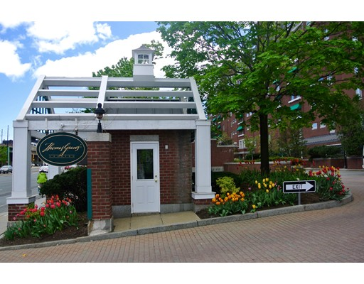 4 Canal Park #409 Floor 4
