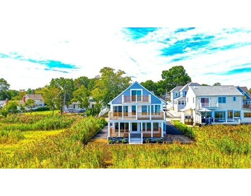 14 Seagull Rd, Quincy, MA 02169