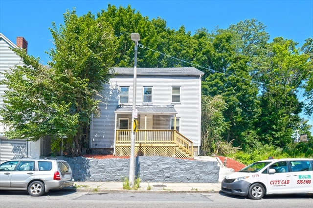 156 Geneva Avenue Boston MA 02121
