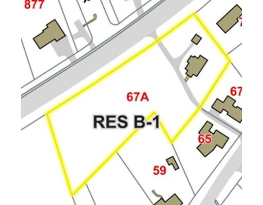 67-A Main Cir, Shrewsbury, MA 01545