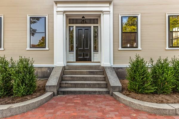 21 Washington Square, Salem, MA, 01970,  Home For Sale
