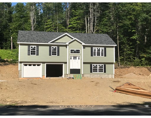 371 Valley Road, Barre, MA 01005