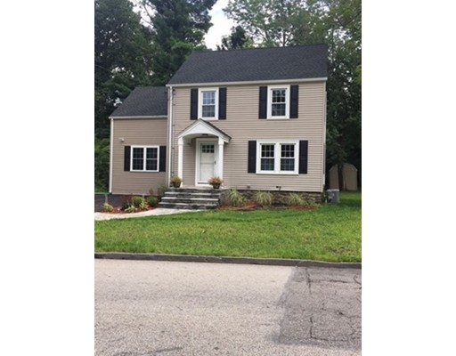 29 Bailey St, Worcester, MA 01602