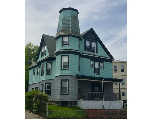 125 Neponset Ave, Boston, MA 02122