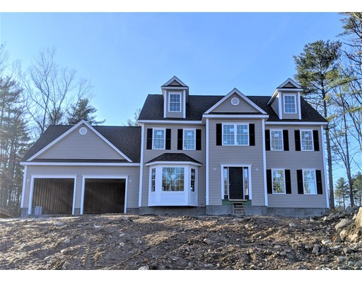 460 Maple St, Franklin, MA 02038