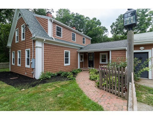177 Brook St, Plympton, MA 02367