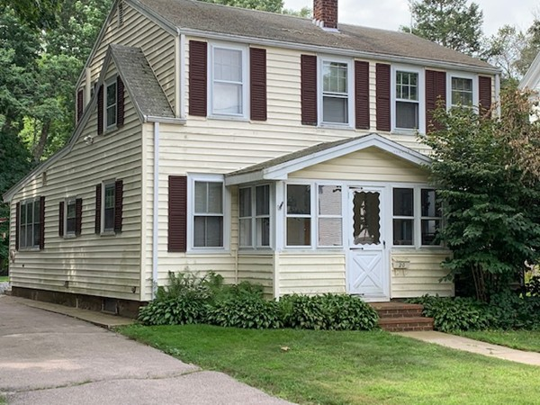 20 Canton Street Easton MA 02356