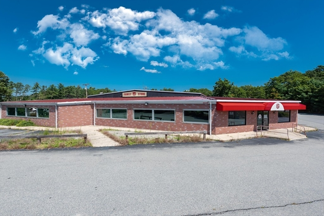 3074 Cranberry Highway Wareham MA 02538