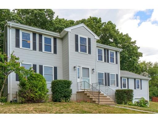 53 Forbes Avenue, Marlborough, MA 01752
