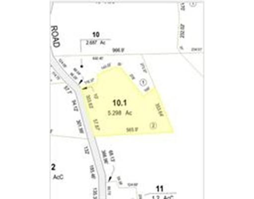 0 Cutler Extension, Warren, MA 01083