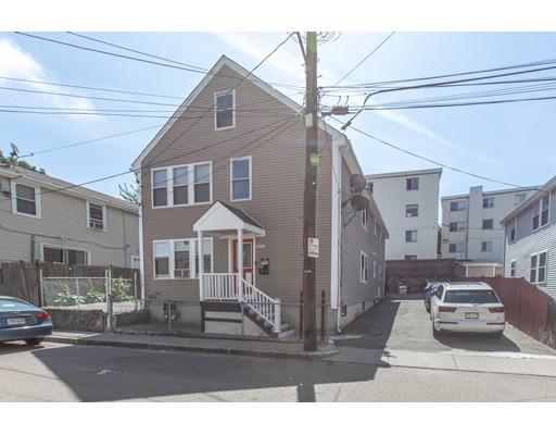 27 Fifield St, Boston, MA 02122