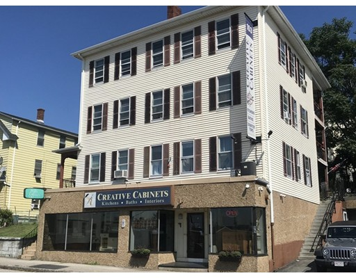 99 E Central St, Worcester, MA 01605