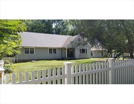 Property for sale at 7 Course Brook Rd, Sherborn,  Massachusetts 01770