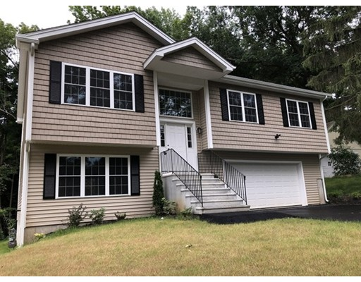 11 Prouty Lane, Worcester, MA 01604