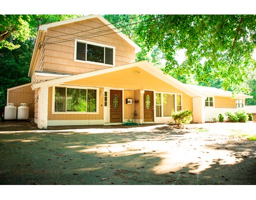 41 Dick Dr, Worcester, MA 01609