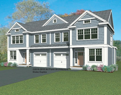 17 Hobbs Brook Lane Lot 8, Lexington, MA 02421