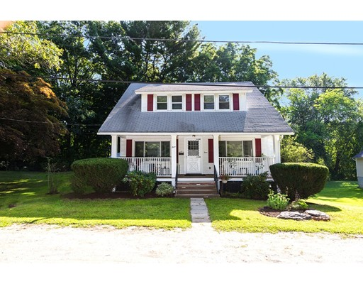 3 Rockwell Street, Worcester, MA 01603