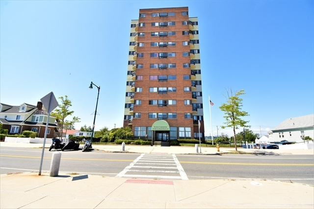 474 Revere Beach Blvd, Revere, MA, 02151, Revere Beach Home For Sale