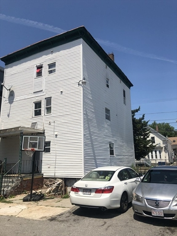 168-170 Park St, Lawrence, MA, 01841, South Lawrence Home For Sale