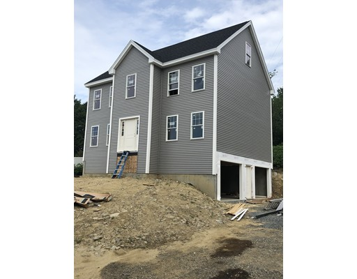 13 Overlook Ave, Haverhill, MA 01832