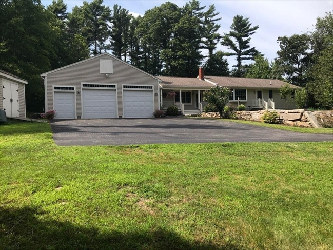 58 County Street Lakeville MA 02347