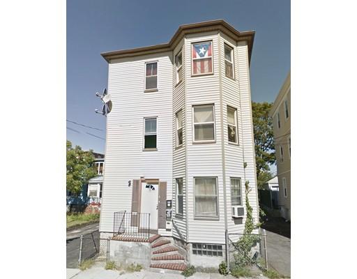 25 Warren St, New Bedford, MA 02744
